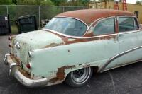 1953 Buick Special Two Door Coupe, Restoration Project - 24