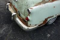 1953 Buick Special Two Door Coupe, Restoration Project - 25