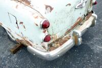 1953 Buick Special Two Door Coupe, Restoration Project - 27