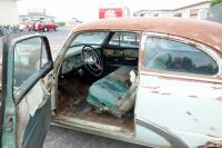 1953 Buick Special Two Door Coupe, Restoration Project - 31