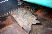 1953 Buick Special Two Door Coupe, Restoration Project - 40