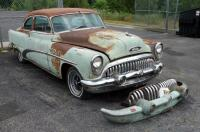 1953 Buick Special Two Door Coupe, Restoration Project - 42