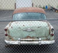 1953 Buick Special Two Door Coupe, Restoration Project - 45