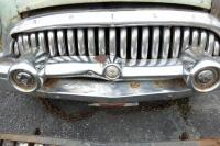1953 Buick Special Two Door Coupe, Restoration Project - 53
