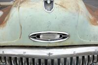1953 Buick Special Two Door Coupe, Restoration Project - 54