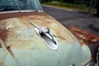 1953 Buick Special Two Door Coupe, Restoration Project - 55