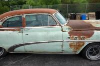1953 Buick Special Two Door Coupe, Restoration Project - 58