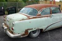 1953 Buick Special Two Door Coupe, Restoration Project - 60