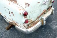 1953 Buick Special Two Door Coupe, Restoration Project - 62
