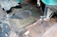 1953 Buick Special Two Door Coupe, Restoration Project - 76