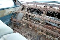 1953 Buick Special Two Door Coupe, Restoration Project - 77