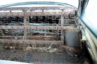 1953 Buick Special Two Door Coupe, Restoration Project - 78
