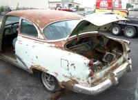 1953 Buick Special Two Door Coupe, Restoration Project - 82