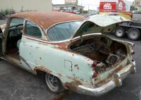 1953 Buick Special Two Door Coupe, Restoration Project - 83
