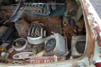 1953 Buick Special Two Door Coupe, Restoration Project - 85