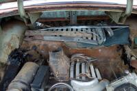 1953 Buick Special Two Door Coupe, Restoration Project - 86