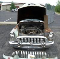 1953 Buick Special Two Door Coupe, Restoration Project - 92
