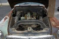 1953 Buick Special Two Door Coupe, Restoration Project - 93
