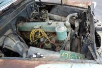 1953 Buick Special Two Door Coupe, Restoration Project - 94
