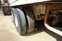 40' Rolling Storage Container Trailer, Contents Included, Buyer Responsible For Proper Removal, LOCATED IN RAYTOWN - 11
