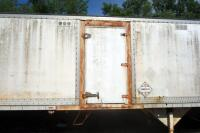 40' Rolling Storage Container Trailer, Contents Included, Buyer Responsible For Proper Removal, LOCATED IN RAYTOWN - 16