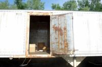 40' Rolling Storage Container Trailer, Contents Included, Buyer Responsible For Proper Removal, LOCATED IN RAYTOWN - 17