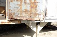 40' Rolling Storage Container Trailer, Contents Included, Buyer Responsible For Proper Removal, LOCATED IN RAYTOWN - 18