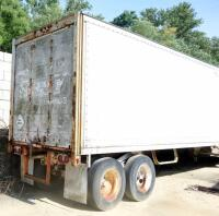 40' Rolling Storage Container Trailer, Contents Included, Buyer Responsible For Proper Removal, LOCATED IN RAYTOWN - 39