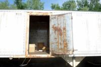 40' Rolling Storage Container Trailer, Contents Included, Buyer Responsible For Proper Removal, LOCATED IN RAYTOWN - 58