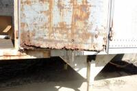 40' Rolling Storage Container Trailer, Contents Included, Buyer Responsible For Proper Removal, LOCATED IN RAYTOWN - 59