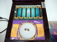 Zambini Palm Reader Fortune Teller Arcade Game By Mr. Vend, Powers On And Works!, SEE VIDEO - 3
