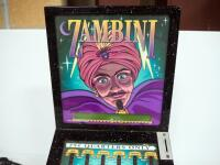 Zambini Palm Reader Fortune Teller Arcade Game By Mr. Vend, Powers On And Works!, SEE VIDEO - 4
