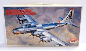 Boeing Model B-50D 1:72 Scale Model Airplane, Contents Unopened