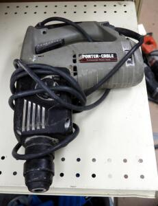 "Porter Cable 7/8"" Electric Rotary Hammer Model 7765"