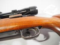 Mauser Model 98 8mm/06 Mauser Bolt Action Rifle SN# 21466, Believed To Be Mfg. 1944, With Bushnell Scope - 22