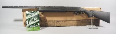 Remington Model 11-87 Sportsman 12 ga Shotgun SN# CC35532G, New, With Paperwork, In Original Box