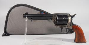 Stoeger .357 MAG 6-Shot Revolver SN# J32699, In Soft Case