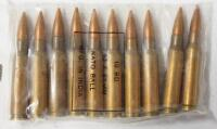 .308 Military Surplus Ammo, Approx 199 Rounds, Local Pickup Only - 3