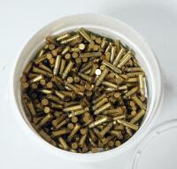 Remington Bucket O' Bullets .22LR Golden Bullet Ammo, Uncounted, Local Pickup Only - 2