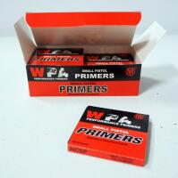 WPA Small Pistol Primers, Approx 2000, Local Pickup Only - 3