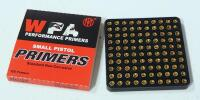 WPA Small Pistol Primers, Approx 2000, Local Pickup Only - 4