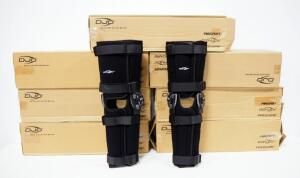 DonJoy Fastfit Trom Brace, Various Sizes, Qty 7