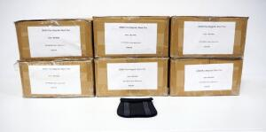 BMMI Flex Magnetic Back Pads, 5 Boxes, Approx 66 Pcs In Each Box, And 1 Partial Box