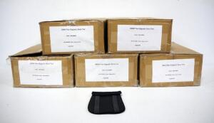 BMMI Flex Magnetic Back Pads, 5 Boxes, Approx 66 Pcs In Each Box