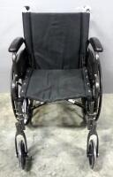 Roscoe K4-Lite Wheelchair