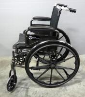Roscoe K4-Lite Wheelchair - 2