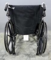 Roscoe K4-Lite Wheelchair - 3