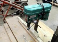 Sterling Machinery 3 Speed Heavy Duty Drill Press, Model FLD-8 - 2
