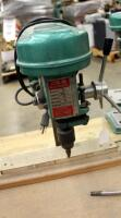 Sterling Machinery 3 Speed Heavy Duty Drill Press, Model FLD-8 - 3