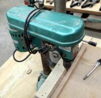 Sterling Machinery 3 Speed Heavy Duty Drill Press, Model FLD-8 - 4